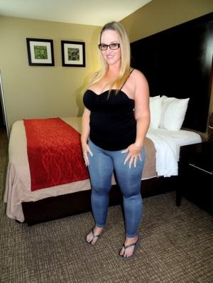 BBW Mature Jeans Pics