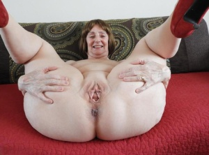 BBW Mature Pussy Pics