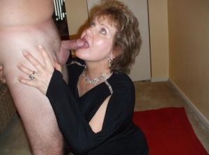 BBW Mature Cum In Mouth Pics