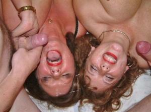 BBW Mature Tongue Pics