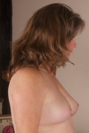 BBW Mature Small Tits Pics