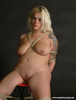 Fat Mature BDSM Pics