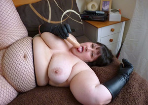 Fat Mature With Dildo Pics