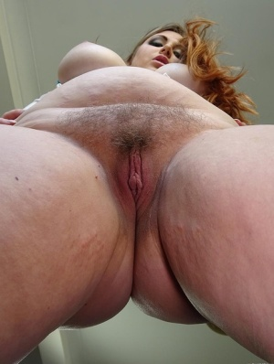 Mature BBW Girlfriend Pics