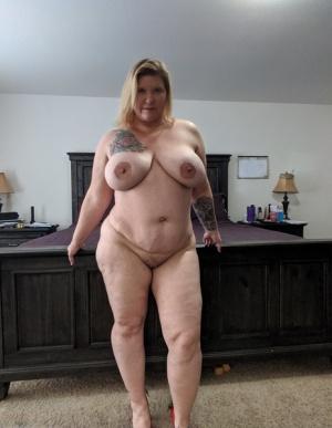 Fat Tattoo Mature Pics