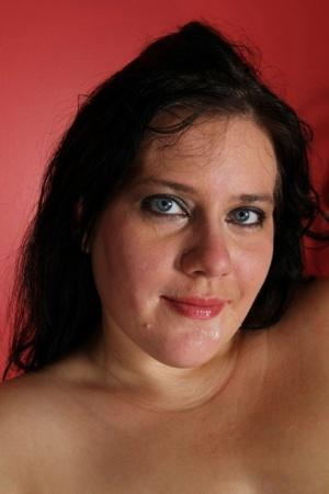 BBW Mature Face Pics