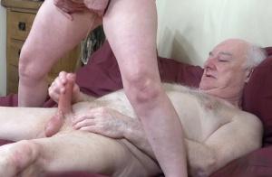 BBW Mature Oldman Pics