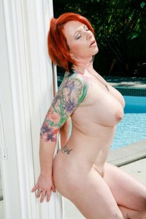 Fat Outdoor Mature Pics