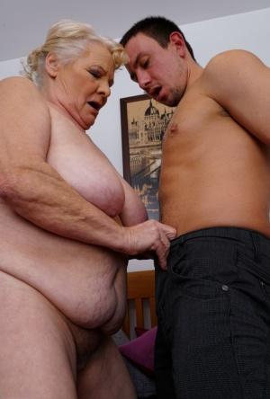Fat Mature Cougar Pics
