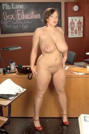 BBW Mature Teacher Pics